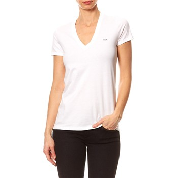 TF7880 - T-shirt manches courtes - blanc