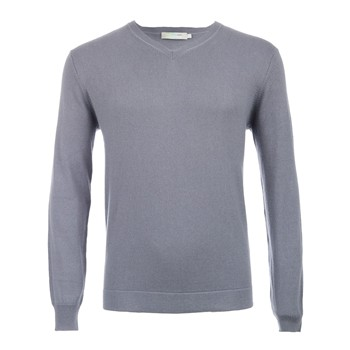 Made in Victoire - Pull - gris - 1966329