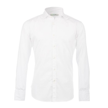 Made in Victoire - Roma - Chemise - blanc - 1966357
