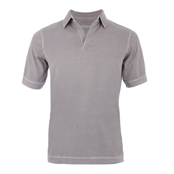 Made in Victoire - Polo - taupe - 1966383