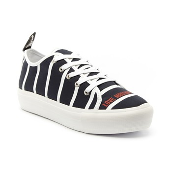 MOSCHINO MOM - Baskets, Sneakers - noir