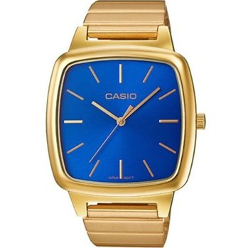 Casio Collection Retro - Montre bracelet en acier - doré