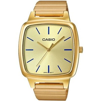 Casio Collection - Montre bracelet en acier - doré