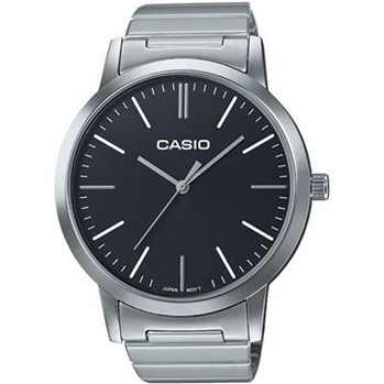 Casio Collection Retro - Montre bracelet en acier