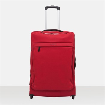 Vadrouille - Bagage - rouge