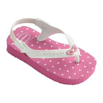 Havaianas - Baby Chic - Tongs - rose - 1833390
