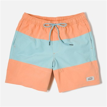 Oxbow - Vybo - Short de bain - orange - 1977629