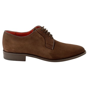Exclusif Paris - Jeremy - Derbies en cuir - marron - 1978987