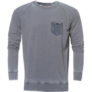 Deeluxe - Patison - Sweat-shirt - gris - 1983842