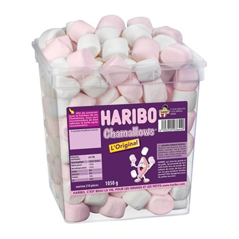 Dose mit 210 Original-Marshmallows