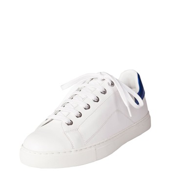Avion - Baskets en cuir - blanc