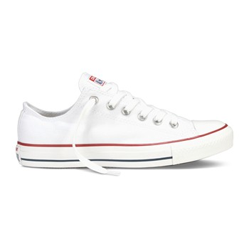 Chuck Taylor All Star Ox - Zapatillas - blanco