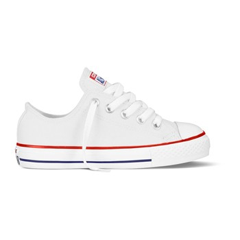 Converse - C/T A/S OX OPTICAL - Turnschuhe,  Sneakers - weiß
