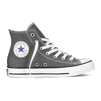 Converse - CT A/S SP YTH HI - Turnschuhe,  Sneakers - anthrazit