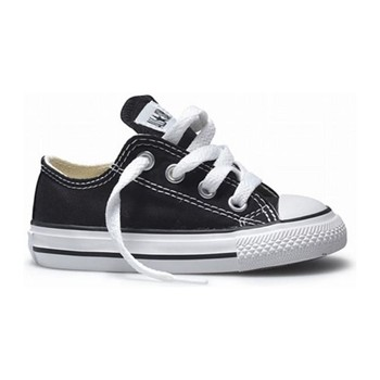 Converse - INF C/T A/S OX - Gympen / Sneakers - zwart