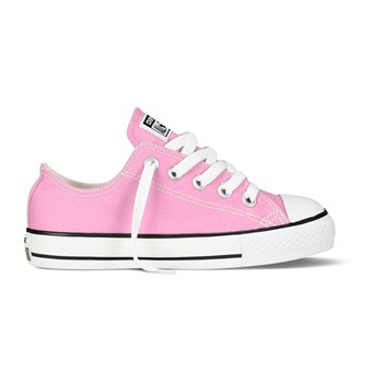 Converse - INF C/T A/S OX - Baskets Mode - rose