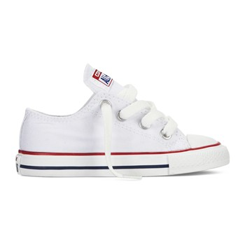 Chuck Taylor All Star Ox - Baskets Mode - blanc