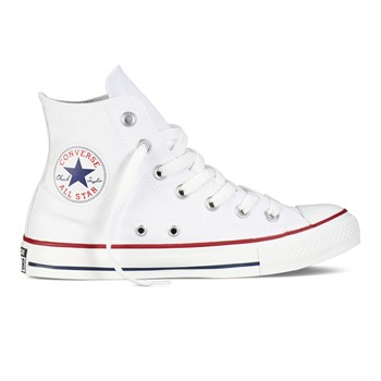 Chuck Taylor All Star Hi - Zapatillas de caña alta - blanco