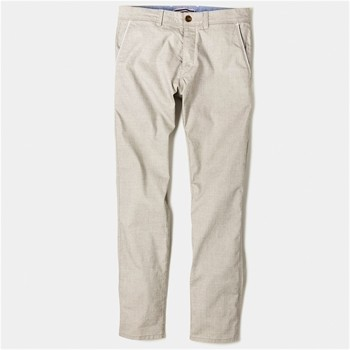 Oxbow - Thorond - Pantalon chino - beige - 2008784