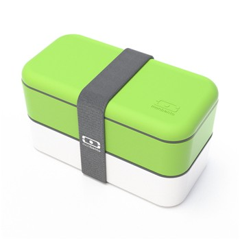 MB Original - Lunch Box - vert