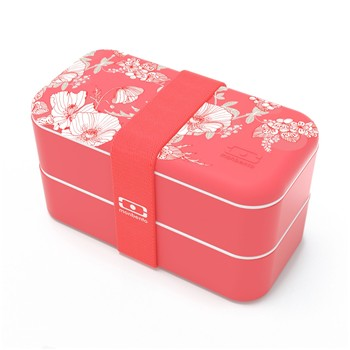 monbento - MB Original - Lunch Box - Floral - 2001175
