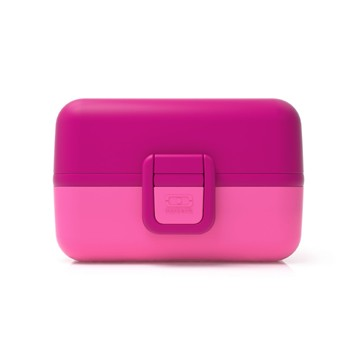 MB Trésor - Lunch Box - Raspberry