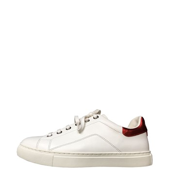 Kent Cool - Baskets en cuir - blanc
