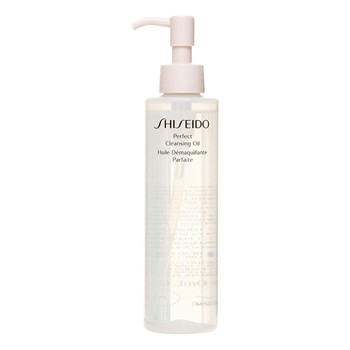 Shiseido - Perfect Cleansing - Huile démaquillante - 180 ml - 2008519