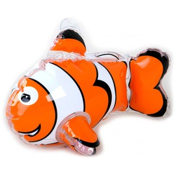 Wonderkids - Poisson gonflable - multicolore - 2013743