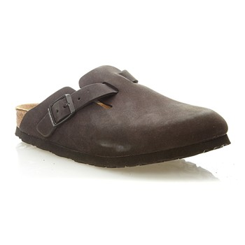 Birkenstock - Boston - Mules - noir - 1939675