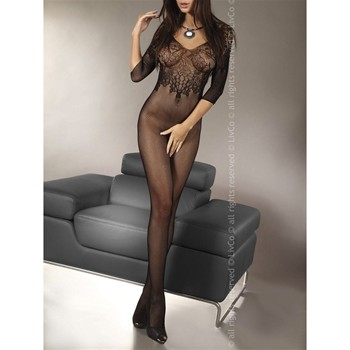 Josslyn - Bodystocking - nero