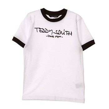Ticlass3 - T-shirt - blanc
