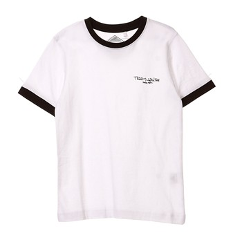 The-Tee - T-shirt manches courtes - blanc