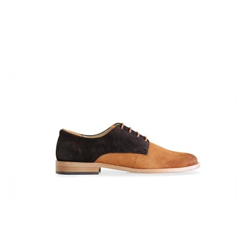 Lonesome Detail - Cary - Chaussures de ville - caramel - 2021394