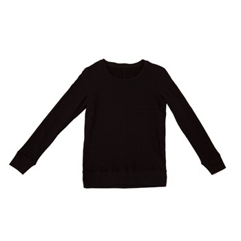 Over - Raph - Sweat-shirt - noir - 2023209