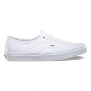 Authentic - Sneakers - blanc
