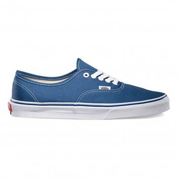 Vans - Authentic - Tennis - bleues