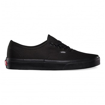 Vans - Authentic - Tennis - denim noir