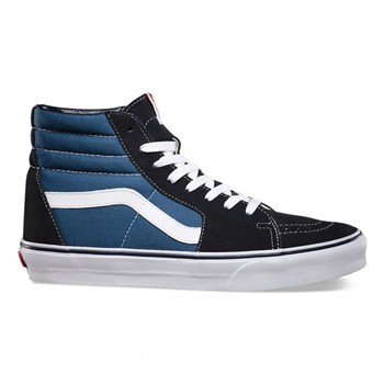 Sk8 - High Sneakers - marineblau