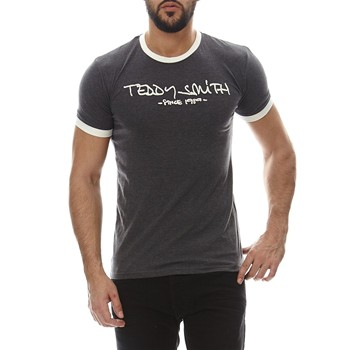 Ticlass - T-shirt manches courtes - anthracite