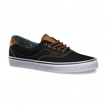 Vans - Era 59 - Baskets - noir - 1883701