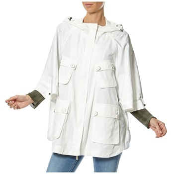 Impermeable - blanco