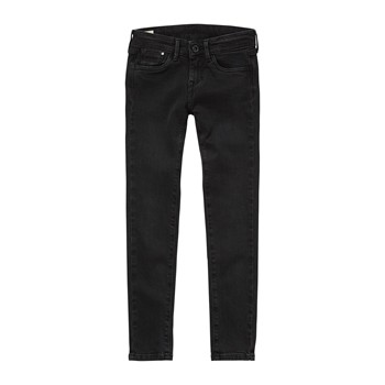 Pepe Jeans London - PIXLETTE - Jean slim - denim bleu - 2010148