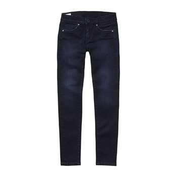 CUTSIE - Jean slim - denim bleu