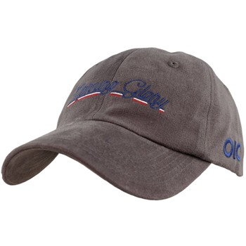 Morning Glory - 6 Panel - Casquette - gris