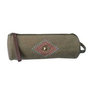 Pack Ethnic - Trousse ronde