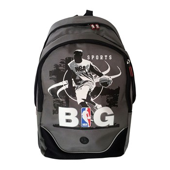 NBA Big - Sacs à dos - noir