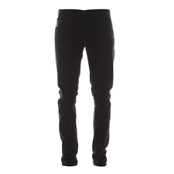 Jeans - denim noir
