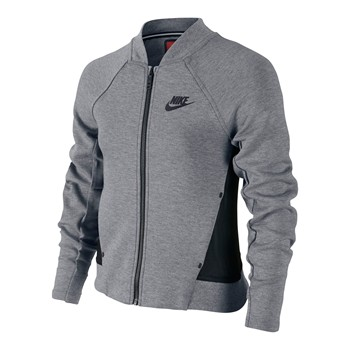 Nike - Sweat - gris chine - 1930909