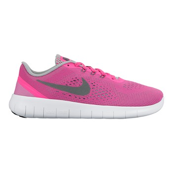 Free Run (GS) - Chaussures de sport - rose